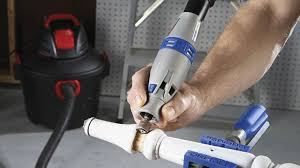 dremel s new rotary tool is because it s powered by your vacuum cleaner