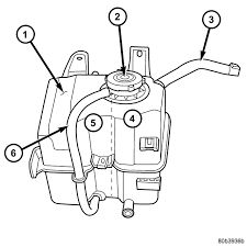 similiar diagram of 2001 chrysler sebring 3 0 keywords 2001 chrysler sebring engine coolant diagram on 2004 chrysler sebring