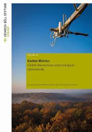 carbon metrics heinrich b atilde para ll foundation