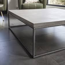 lyon beton perspective coffee table xl beyond home