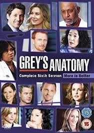 View Greys Anatomy - Season 8 (2011) TV Series poster on Ganool123