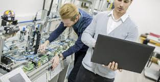 Consulting An Industrial Engineer For Retrofits