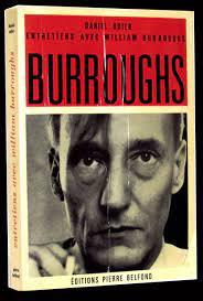 Entretiens avec William Burroughs | Daniel Odier, William S. Burroughs |  First Printing