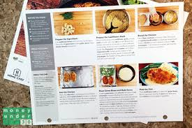 Cooking Light Meal Kits Freshrealm Meal Delivery Comparison Home Chef Vs Hellofresh Vs Blue
