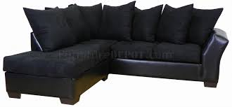 black fabric sectional sofas.  Fabric To Black Fabric Sectional Sofas A