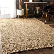 natural fiber area rugs amazing excellent coffee tables 5 round jute handwoven natural intended for natural