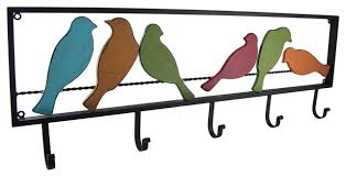 Bird Coat Rack bird coat rack Cosmecol 76