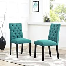 dark teal chair the best of dining space featuring eclectic teal green chairs at room dark