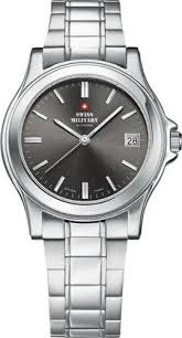Мужские <b>часы Swiss Military</b> by Chrono Quartz Watches <b>SM34002</b>.<b>03</b>