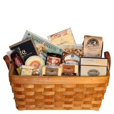 made in oregon gift baskets photo 1