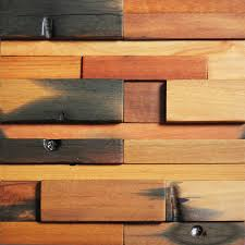 12 x12 holte wood wall tiles