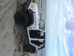 white 2018 jeep wrangler jku 4door no door wide open