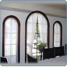 Best Arched Windowns Ideas On Pinterest For Windows Coverings Large  Treatments Astonishing