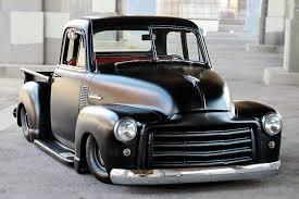 1953 GMC Pickup - Simon's Simple Streeter - Custom Classic Trucks ...
