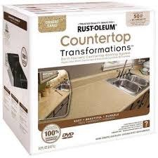 desert sand large countertop kit