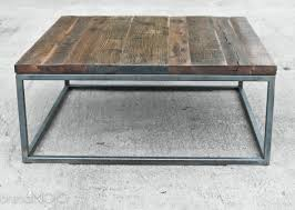 apartments table wooden coffee table beautiful iron and wood coffee tables cool large coffee