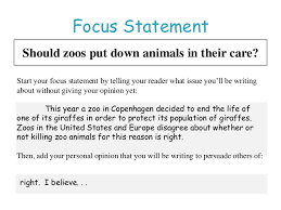 argumentative essay about animals in zoos