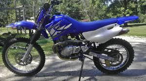 yamaha 125 dirt bike for sale. 2003 ttr125l yamaha 125 dirt bike for sale