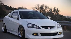 Acura Rsx Type S | Car News and Accessories