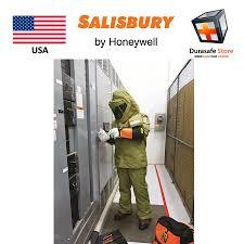 Salisbury Usa Sk40plt Premium Light Weight Arc Flash Protection Kit Nfpa 70e Hrc4 Size L Xl Durasafe Shop
