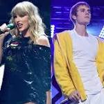 Taylor Swift, Justin Bieber, Pink & More Nominated for 2018 iHeartRadio Music Awards — See the Full List!