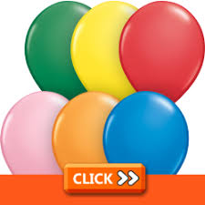 10 Inch Belbal Balloons Free Delivery Available
