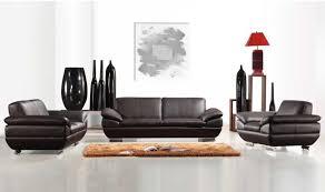 italian leather sofa set. Fine Set Italian Leather Sofa Set In Espresso Finish  On Sofa Set T