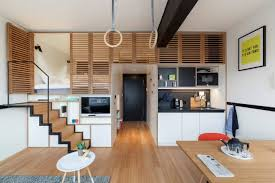 Zoku Award Winning Short Stay Lofts Amsterdam