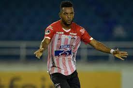 Palmeiras y las nuevas condiciones para que Junior siga teniendo a Miguel  Ángel Borja