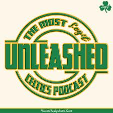 UNLEASHED (The Celtics Podcast)
