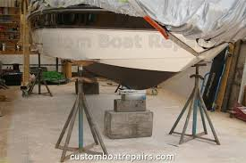 how to put your boat back on the trailer