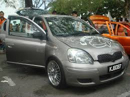 CarQuest_Brunei 1999 Toyota Echo Specs, Photos, Modification Info ...