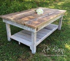 High Quality Barnwood Kristine Coffee Table By ReBarnCHF On Etsy