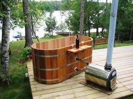 japanese soaking tub outdoor diy. ofuro-japanese soaking tub. the best of best. wooden ofuro and nature japanese tub outdoor diy n