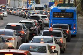 Il 18 gennaio nessuno stop del traffico a Roma, il 19 ...
