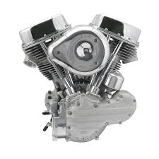 p93h complete assembled engine for 1970 99 chassis s s cycle