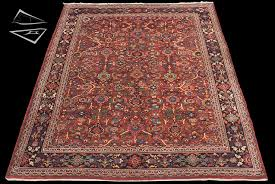 persian mahal square rug marvelous 10x12 rugs 1