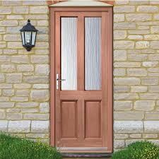 glazed exterior timber doors. glazed exterior timber doors