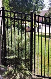 Wrought Iron Fences Lifetime Fence Company Steel Fences Aluminum