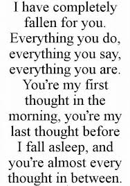I Love You Because Quotes Simple Handsome 48 Best Quotes Images On Pinterest Plus I Still Love You