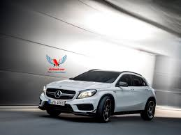 Mercedes GLA 45 AMG and S600 Maybach Coming Out on January