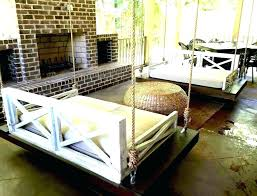 round floating bed outdoor porch bed outdoor hanging porch beds hanging porch bed serene outdoor beds