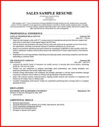 Resume For Merchandiser Professional Garment Samples Awesome