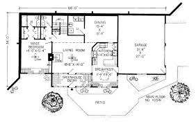 House Plan 10541 At FamilyHomePlanscomEarth Contact Home Plans