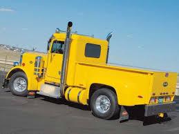 Peterbilt 359 Dodge Ram - Big Rig - Diesel Power Magazine