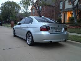 All BMW Models 2007 bmw 335i maintenance schedule : E9x 2007 BMW 335i 500hp e90