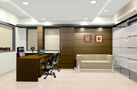 M Decorate The Office With Exceptional Interior Design Services