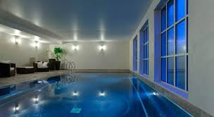 indoor swimming pool lighting. click to enlarge image mrs smythe indoor pool lights on 2 swimming lighting