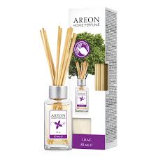 <b>Благовоние Areon Home</b> Perfume Sticks Lilac 85ml 704-PS-02 ...