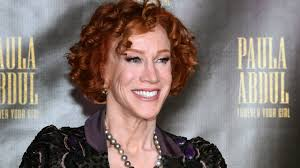 Kathy Griffin has revealed that she has lung cancer and will have surgery to have a portion of her lung removed.